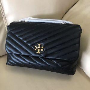 Tory Burch Chevron Shoulder Bag